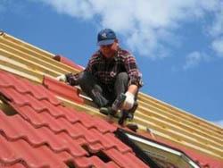 строительство крыш Ишимбай