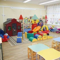 Ремонт детских садов в Ишимбае