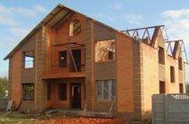 Строительство домов из кирпича в Ишимбае и пригороде